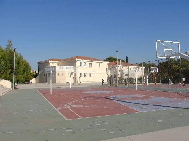 Γήπεδα